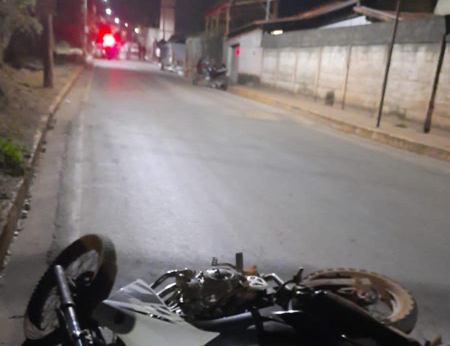 Vítima de acidente fatal era blogueira conhecida em Barão de Cocais