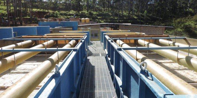 Falta d'água em Itabira: Saae aponta erros da Vale, que rebate