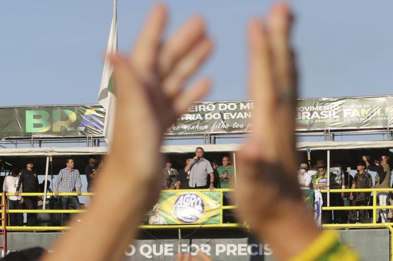 7 de setembro: manifestações pró e contra Bolsonaro já tem locais definidos em BH