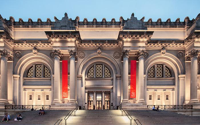 Pós-pandemia: Metropolitan de Nova York volta a realizar o Met Gala