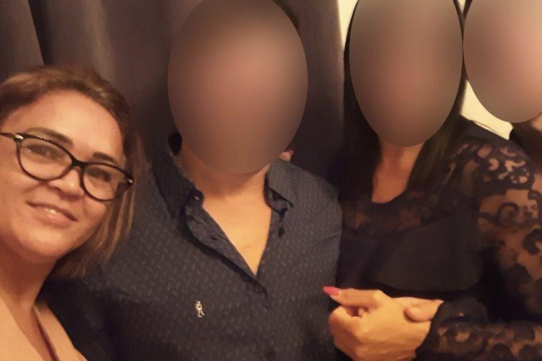 """""""Ela morreu rastejando"""", diz irmão de brasileira morta tentando entrar nos EUA"""