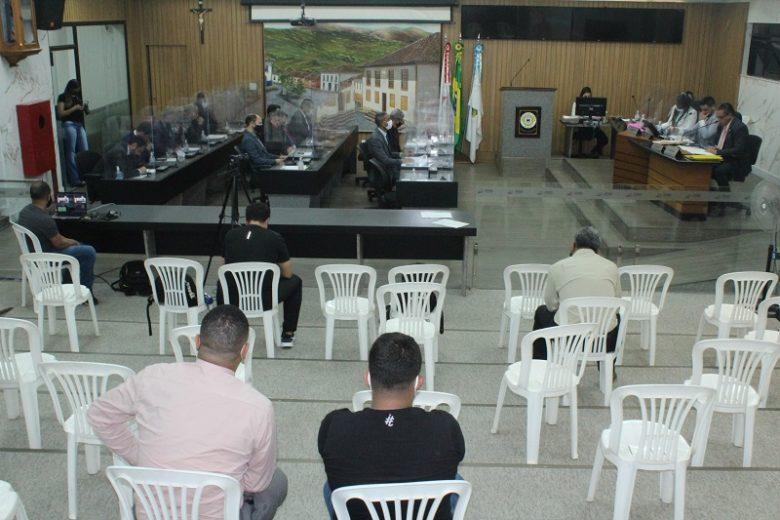Revisão salarial dos servidores municipais é aprovada na Câmara de Itabira