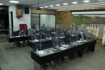 Câmara de Itabira aprova projeto que desobriga apresentação de comprovante de endereço