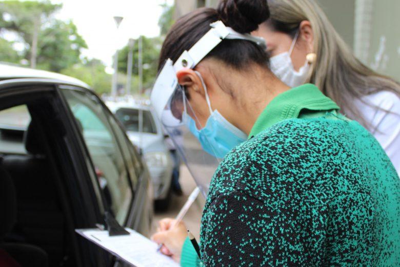 Monlevade: terceira dose para trabalhadores da saúde continua nesta quarta (13)