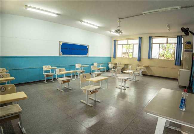 Santa Bárbara: aulas presenciais na rede municipal retornam na segunda-feira