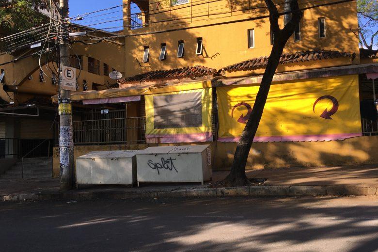 Bar do Rosa, famoso ponto de encontro de estudantes da PUC, pede ajuda em vaquinha virtual