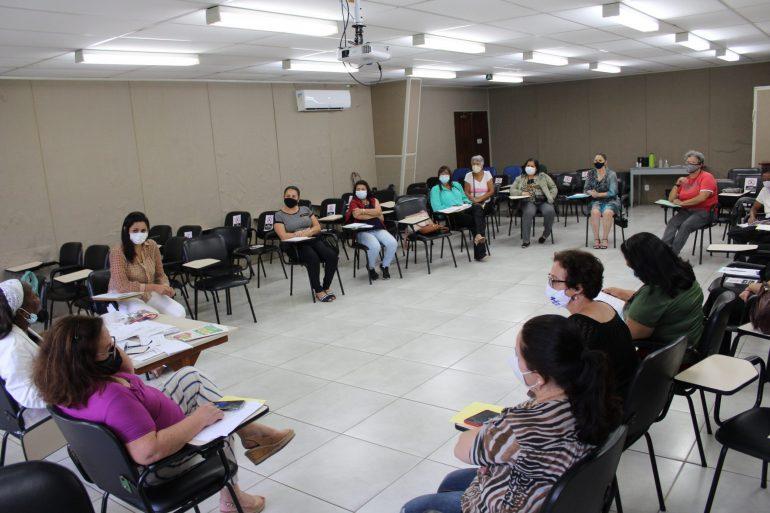 Conselho dos Direitos da Mulher Monlevadense realiza primeira reunião após posse das conselheiras