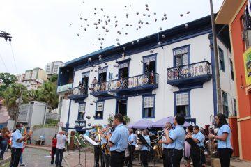 Confira como foi a comemoração pelos 173 anos de emancipação política de Itabira