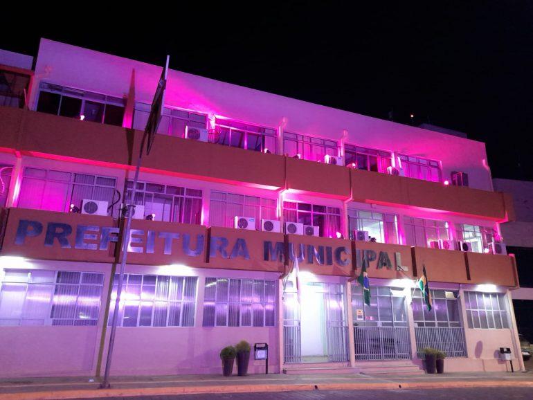 Prefeitura de São Gonçalo realiza ações da Campanha Outubro Rosa