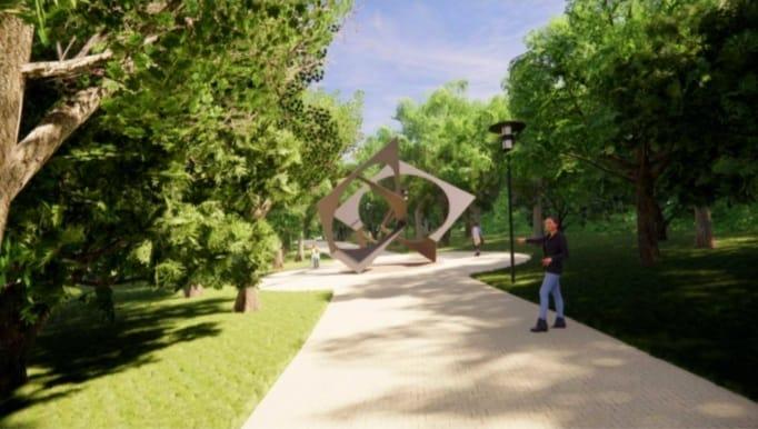 Nozinho quer criar o Parque Ecológico de São Gonçalo do Rio Abaixo