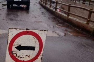 Prefeitura de João Monlevade comunica interrupção do trânsito na avenida Wilson Alvarenga