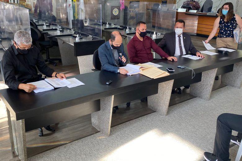 Projeto de lei cria conselho de combate à corrupção e impunidade em Itabira
