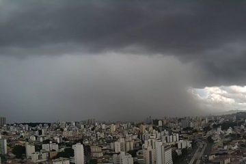 Após chuvas do fim de semana, Defesa Civil de BH alerta para risco geológico na capital