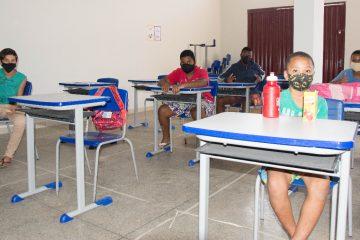 Núcleos da Fundação Crê-Ser retornam às aulas em Monlevade