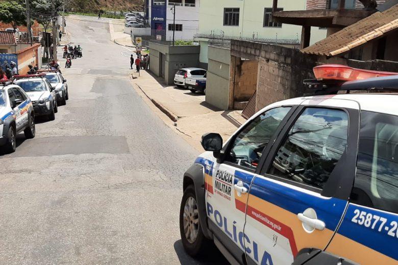 Urgente: mulher é assassinada no Gabiroba nesta quinta-feira