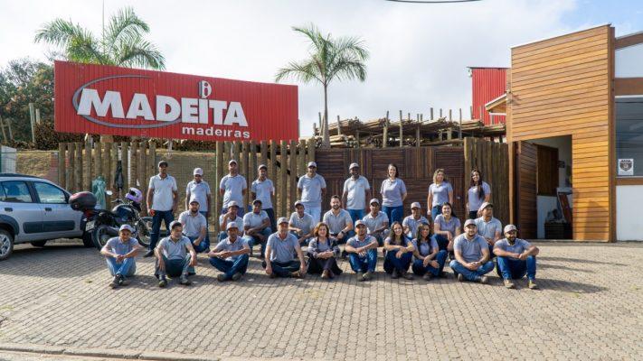 Madeita abre vagas de emprego para diversas áreas em Itabira