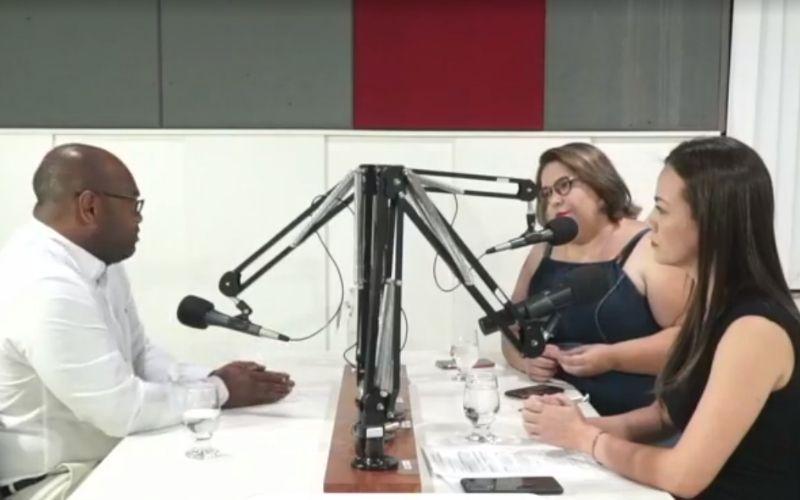 Comunidade em Rede: entrevista com mastologista Danilo Costa