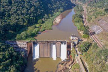 Hidrelétrica do Jacuí passa por adequação do Plano de Ação de Emergência