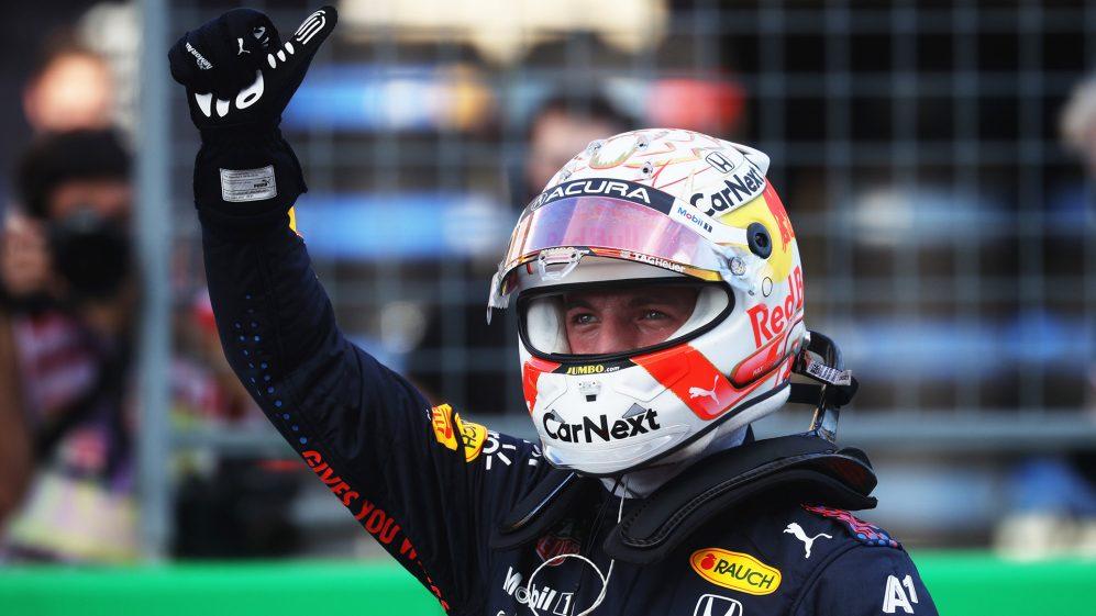 Verstappen crava a pole no GP dos Estados Unidos, onde buscará inédita vitória