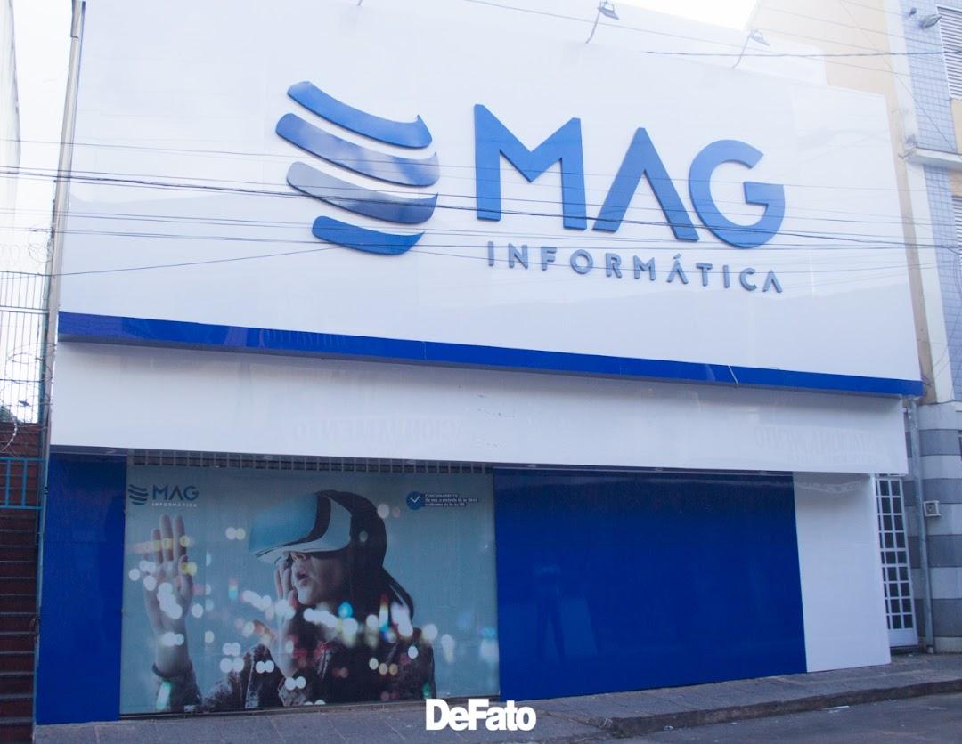 Mag Informática oferece duas vagas de emprego em Itabira!